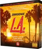 Gra Detektyw: Zbrodnie L.A.