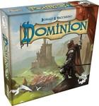 Gra Dominion Dodatek: Złoty Wiek