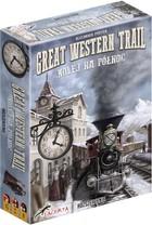 Lacerta Gra Great Western Trail: Kolej na Północ