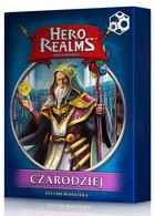 Gra Hero Realms - Czarodziej