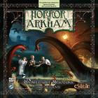 Galakta Gra Horror w Arkham - Uniwersytet Miskatonic