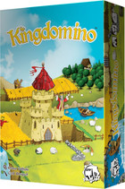 Gra Kingdomino -