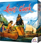 Rebel Gra Lewis & Clark: The Expedition