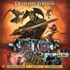 Gra Mage Knight Ultimate edition (uszkodzone pudełko)