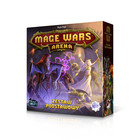 Gra Mage Wars Arena -