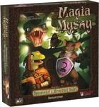Gra Magia i Myszy: Opowieści z Mrocznej Kniei (edycja polska)