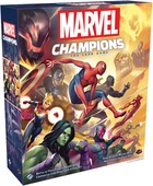FFG Gra Marvel Champions: The Card Game