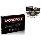 Gra Monopoly: Gra o Tron Edycja Kolekcjonerska