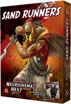 Gra Neuroshima HEX! 3.0: Sand Runners