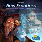 Gra New Frontiers (edycja polska)