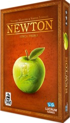 Gra Newton (edycja polska)