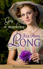 Gra o markiza - Julie Anne Long
