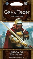 Galakta Gra o Tron: Gra karciana - Droga do Winterfell - Druga Edycja