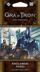 Galakta Gra o Tron: Gra karciana - Królewski pokój - Druga Edycja