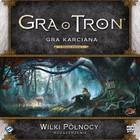 Galakta Gra o Tron : Gra karciana - Wilki Północy - Pierwsze rozszerzenie