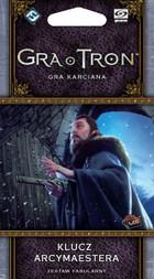 Galakta Gra o Tron : Gra karciana - Klucz Arcymaestra - Druga Edycja