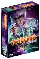 Lacerta Gra Pandemia dodatek: Laboratorium