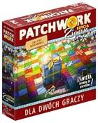 Gra Patchwork: Wydanie Zimowe