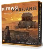 Gra Pierwsi Marsjanie: Przygody na czerwonej planecie