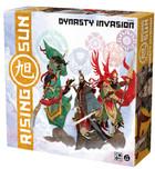 Gra Rising Sun: Inwazja Dynastii