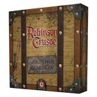 Gra Robinson Crusoe : Skrzynia Skarbów