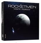Gra Rocketmen
