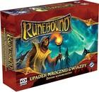 Galakta Gra Runebound III zestaw scenariuszowy Upadek Mrocznej Gwiazdy