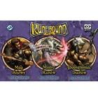 Galakta Gra Runebound: Mistrz Runów
