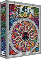 Gra Sagrada (edycja polska)