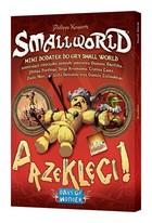 Rebel Gra Small World: dodatek Przeklęci