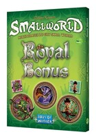Rebel Gra Small World: dodatek Royal Bonus