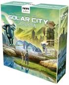 Gra Solar City dodatek : Suburbia
