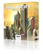 Gra Solar City: dodatek Serce Miasta