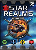 Gra Star Realms