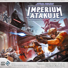 Galakta Gra Star Wars Imperium Atakuje