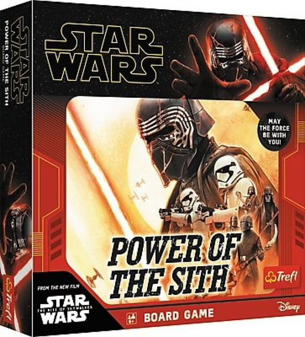 Gra Star Wars : Power of the Sith