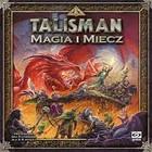 Galakta Gra Talisman: Magia i Miecz