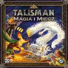 Galakta Gra Talisman: Magia i Miecz - Miasto