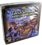 Galakta Gra Talisman: Magia i Miecz - Góry
