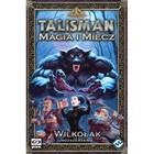 Galakta Gra Talisman: Magia i Miecz - Wilkołak