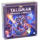 Galakta Gra Talisman: Magia i Miecz - Podziemia
