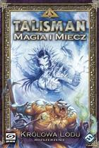 Galakta Gra Talisman: Magia i Miecz Rozszerzenie