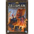 Galakta Gra Talisman: Magia i Miecz - Kraina Ognia