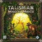 Galakta Gra Talisman: Magia i Miecz - Las