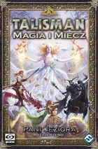 Galakta Gra Talisman: Magia i Miecz - Pani Jeziora