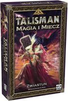 Galakta Gra Talisman: Magia i Miecz - Zwiastun
