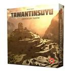 Gra Tawantinsuyu: Imperium Inków