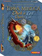 Bard Gra Terra Mystica Dodatek: Ogień i Lód