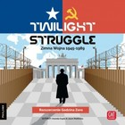 Gra Twilight Struggle: Godzina Zero