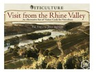 Gra Viticulture Dodatek: Goście z Doliny Renu